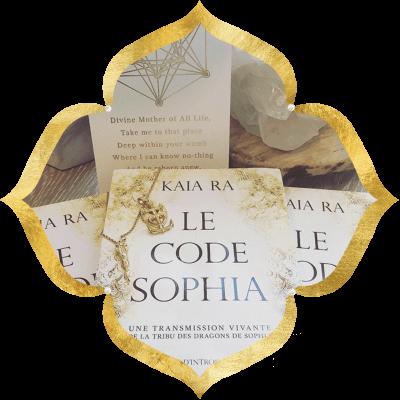 le code sophia lotus